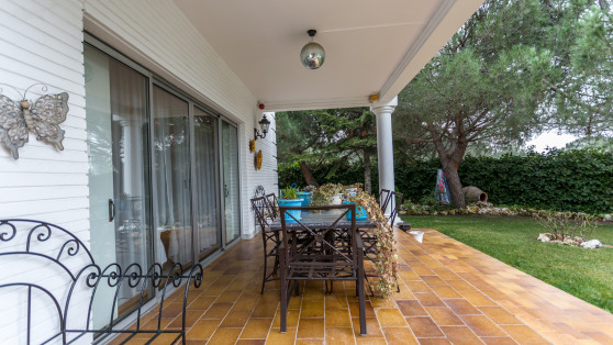 Villa house in Galapagar for sale - Gilmar_