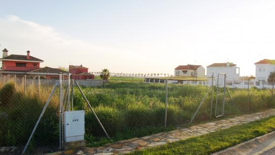 Venta de Solar Residencial en Bollullos - Gilmar_