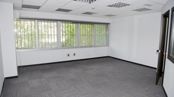 Office in Alfonso XIII for rent - Gilmar_
