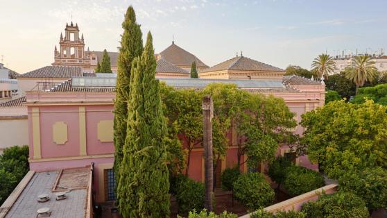 Venta de Casa  señorial frente al Museo de Bellas Artes - Gilmar_
