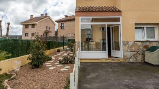 Terraced house in Cerceda for sale - Gilmar_