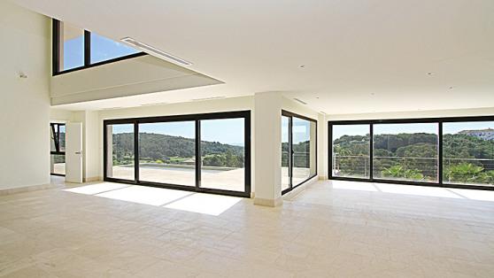 Luxury villa en Sotogrande for sale - Gilmar_