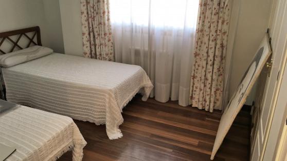 Attic-Duplex in La Palmera for rent - Gilmar_