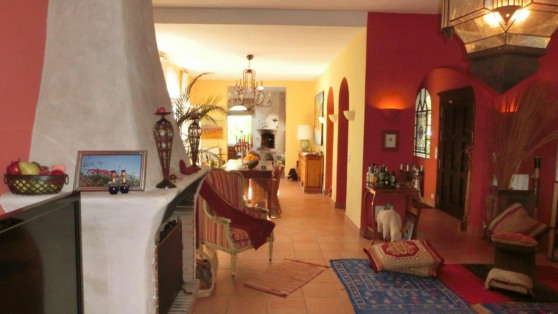 Villa house in Conil for sale - Gilmar_