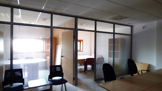 Office in Arco norte for rent - Gilmar_