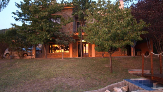 Villa house in Villalba for sale - Gilmar_