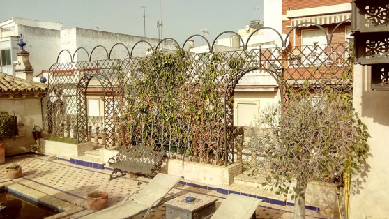 Terraced house in Centro for sale - Gilmar_