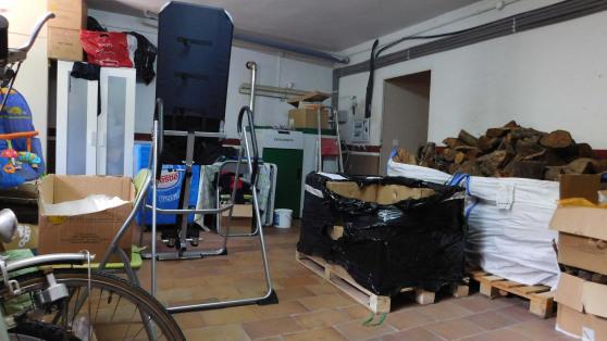 Venta de Chalet con muy buena ubicación en La Granjilla - Gilmar_
