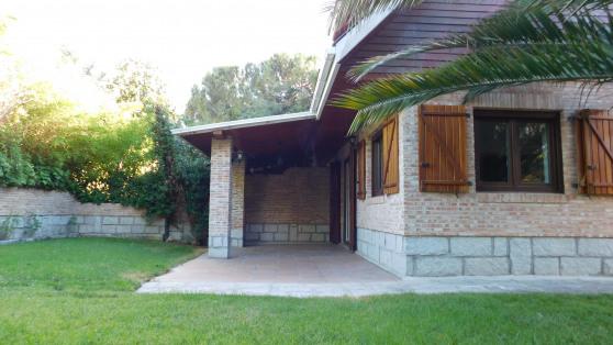 Venta de Excelente pareado en Fuenteblanca, Prado Norte - Gilmar_