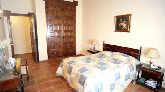 Villa house in Valencina for sale - Gilmar_