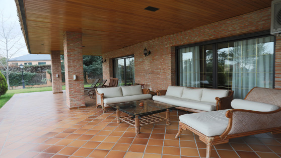Villa house in Somosaguas for sale - Gilmar_