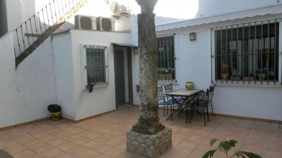 Venta de Casa Singular En Jerez De La Frontera - Gilmar_