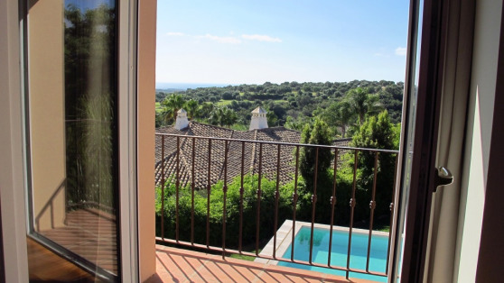 Villa house in Sotogrande for sale - Gilmar_