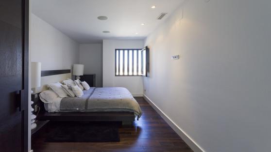 Villa house in La Moraleja for rent - Gilmar_