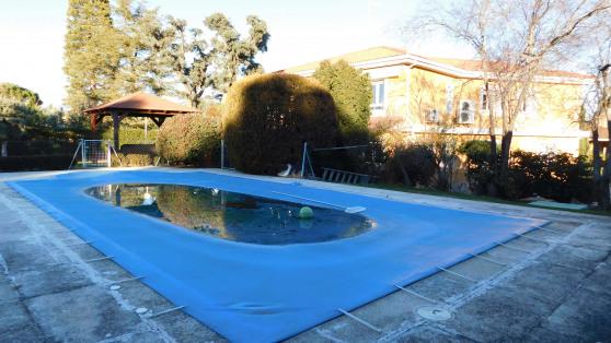 Venta de Chalet totalmente reformado en Fuente del Fresno - Gilmar_