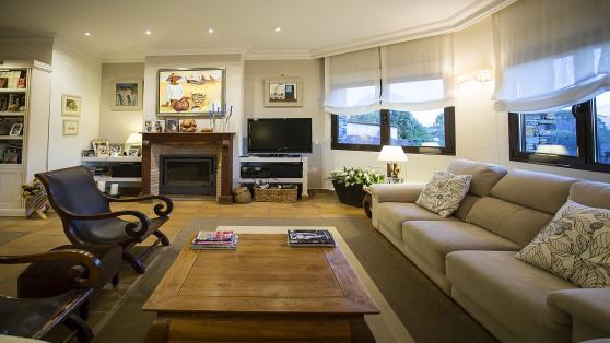 Villa house in El Golf for sale - Gilmar_