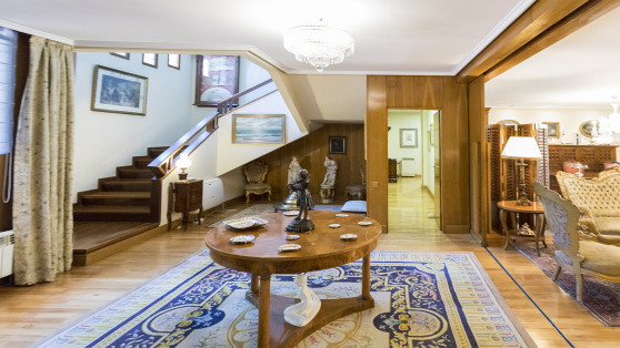 Luxury Dettached. Conde Orgaz. for sale - Gilmar_