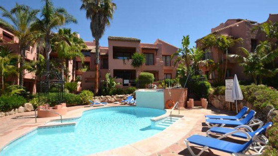 Great Penthouse In Elviria Near Don Carlos Hotel for sale - Gilmar_