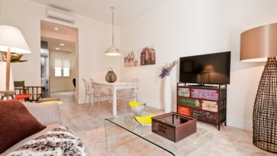 Apartment in Sol for sale - Gilmar_