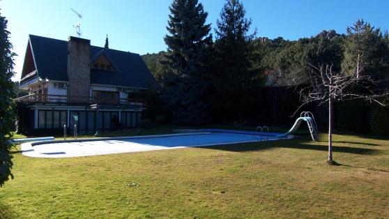Villa house in Becerril for sale - Gilmar_