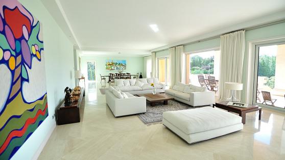 Venta de Magnífica casa en El Golf de Las Matas - Gilmar_