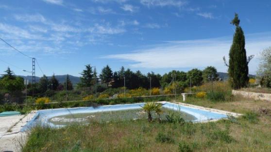 Venta de Chalet Independiente en Becerril - Gilmar_