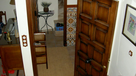 Semidetached house house in El Bosque for sale - Gilmar_