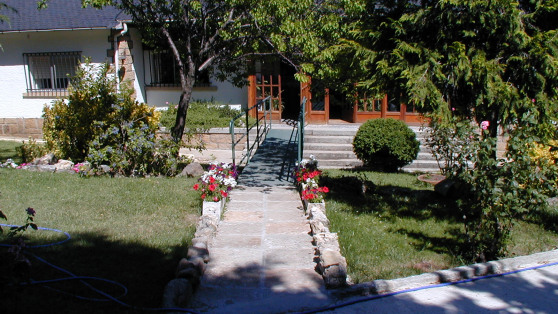 Villa house in Moralzarzal for sale - Gilmar_