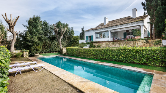 Venta de Fantástica casa familiar en Sotogrande Costa - Gilmar_