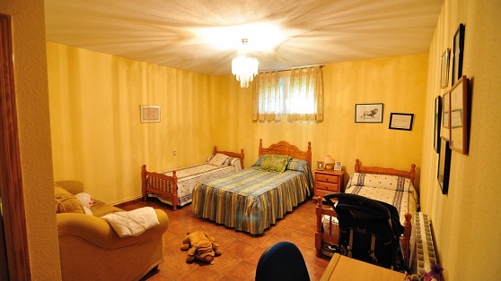 Villa house in Valdemorillo for sale - Gilmar_