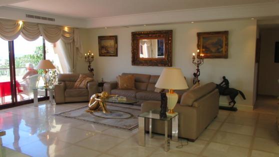 Attic-Duplex in Cancelada for rent - Gilmar_