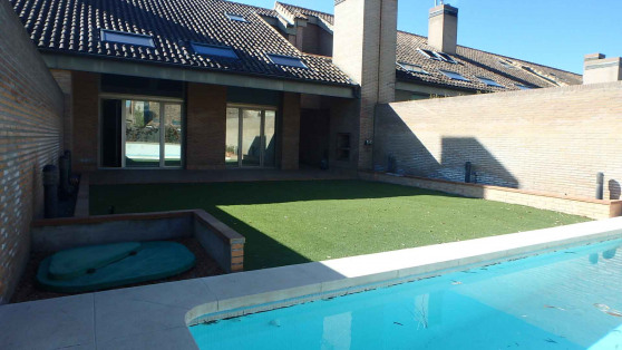Terraced house in La Finca for sale - Gilmar_