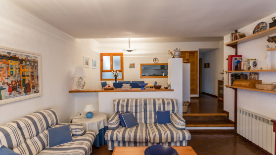 Venta de Excelente piso en urbanización de Collado Mediano - Gilmar_