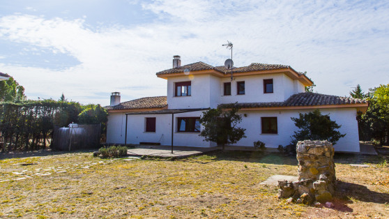 Venta de Independiente reformado en Villanueva de la Cañada - Gilmar_