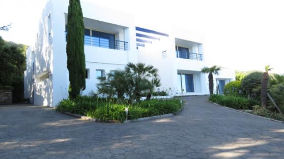 Villa house in Zahara de los Atunes for sale - Gilmar_
