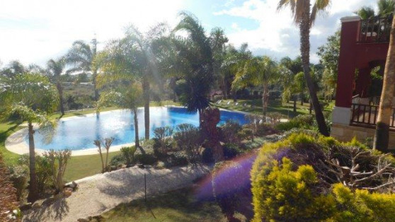 Alquiler de Chalet Independiente en Marbella Oeste - Gilmar_