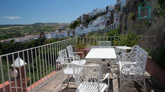 Terraced house in Jerez de la Frontera for sale - Gilmar_