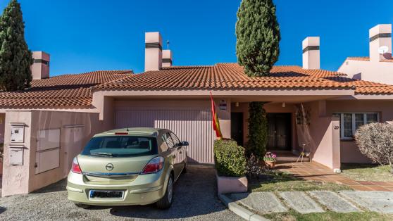 Semidetached house house in Torr. Estación for sale - Gilmar_