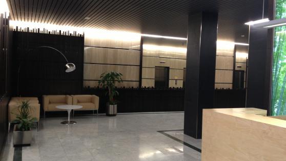 Office in Salamanca for rent - Gilmar_