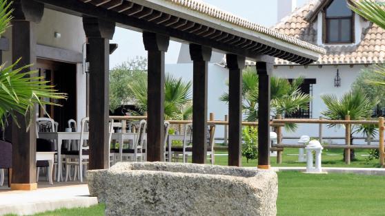 Venta de Complejo turístico en Parque Natural de Doñana. - Gilmar_