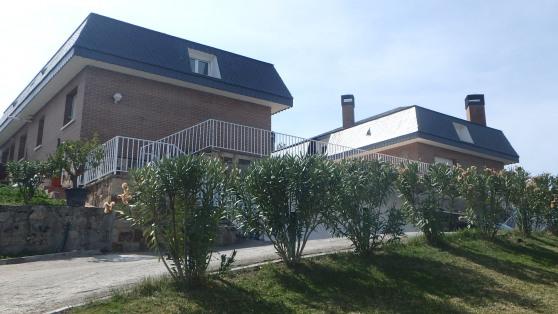 Venta de 3 pareados sobre parcela de 2.555 m² - Gilmar_