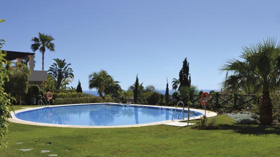 Venta de Ático en Albatross Hill Club, Nueva Andalucía - Gilmar_