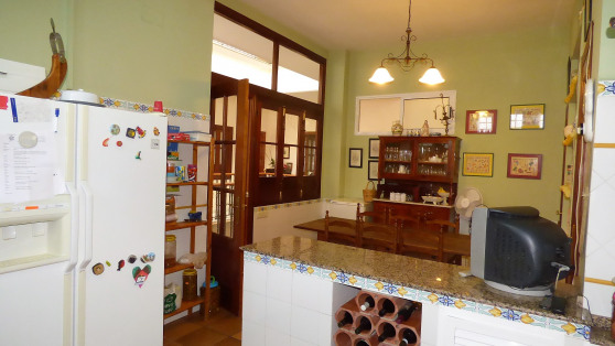 Chalet for sale in Centro - Gilmar_