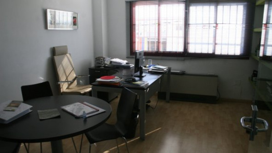 Venta de Edificio Singular En Parque Empresarial De Sevilla - Gilmar_