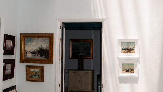 Venta de Estupenda casa señorial en el centro de Sevilla - Gilmar_