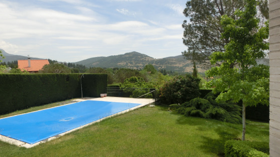 Villa house in Los Molinos for sale - Gilmar_