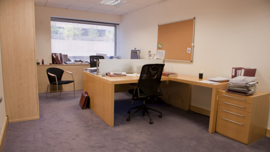 Office in Salamanca for rent - Gilmar_
