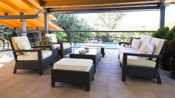 Villa house in El Bosque for sale - Gilmar_