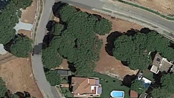 Venta de Parcela urbana urbanizacion La Juliana - Gilmar_