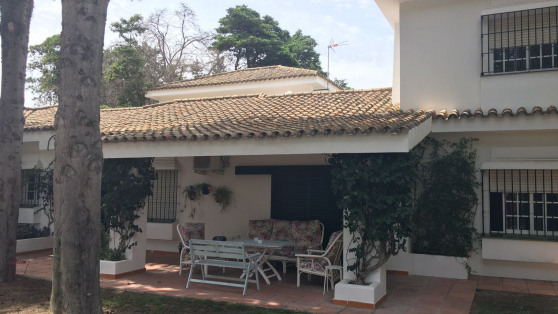 Villa house in Vistahermosa for sale - Gilmar_